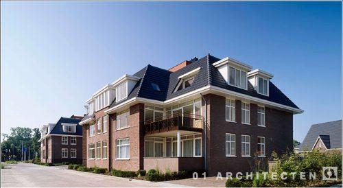 01 Architecten zakelijk
