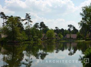 Recreatiepark 't Sikkeler in Ruurlo, Gelderland 01 Architecten zakelijk