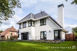 moderne villa Berlicum Brabant