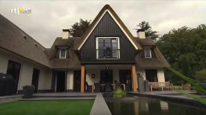 architectenbureau villa riet nieuwbouw Blaricum architect Nijverdal