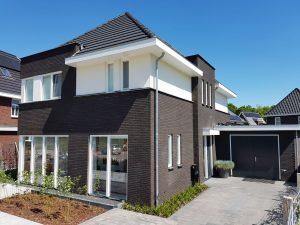 nieuwbouw Deventer Architectenbureau