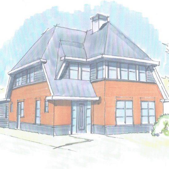 Aardbevingsbestendig bouwen architect Groningen nieuwbouw