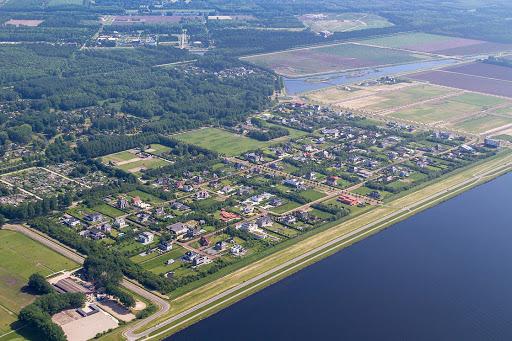 Uw eigen villa bouwen in Almere op Landgoed Overgooi