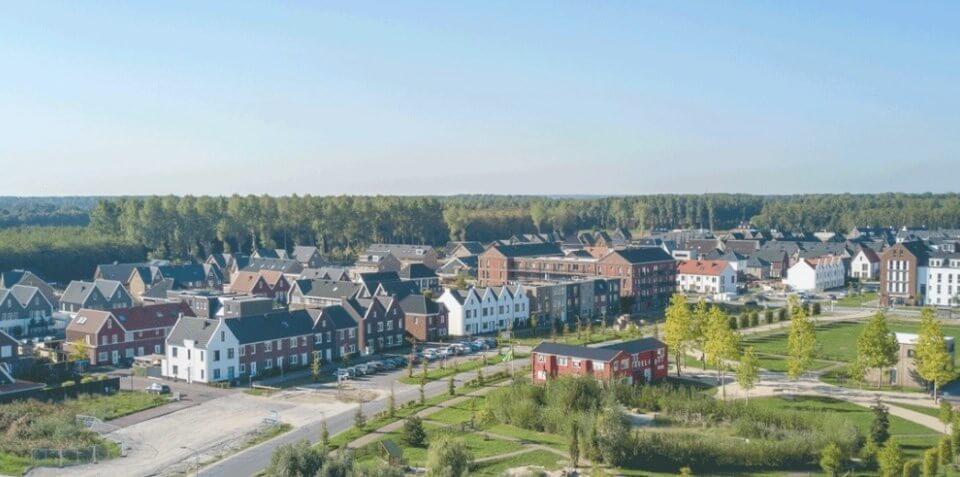 Uw eigen villa bouwen in Almere te Nobelhorst
